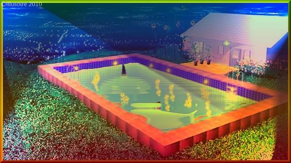 La piscine - Dimension d une piscine olympique ...